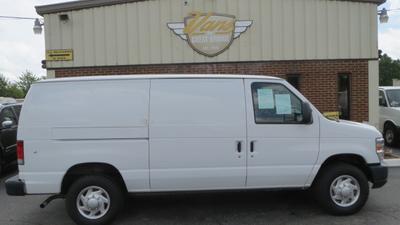 2014 Ford E250 Cargo for sale VIN: 1FTNE2EW8EDA33621