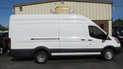 2017 Ford Transit-350 Base for sale VIN: 1FTRS4XG4HKA59516