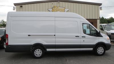 2017 Ford Transit-250 Base for sale VIN: 1FTYR3XG6HKA70910