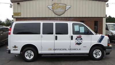 Chevrolet Express 2500 2017 for Sale in Chesapeake, VA