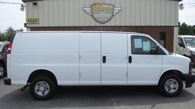 Used Work Vans >> Cargo Vans For Sale In Norfolk Va Auto Com