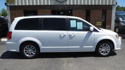 Dodge Grand Caravan 2019 for Sale in Chesapeake, VA