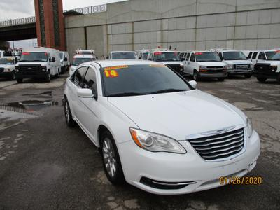 Chrysler 200 2014 for Sale in Olathe, KS