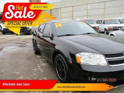 Dodge Avenger 2014 for Sale in Olathe, KS