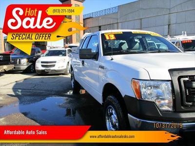 Ford F-150 2013 for Sale in Olathe, KS