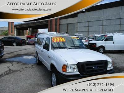 Ford Ranger 2004 for Sale in Olathe, KS