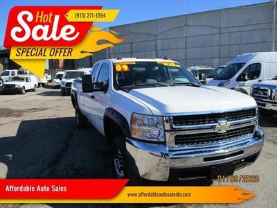 Chevrolet Silverado 2500 2009 for Sale in Olathe, KS