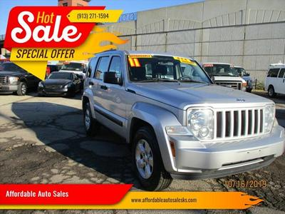 Jeep Liberty 2011 for Sale in Olathe, KS
