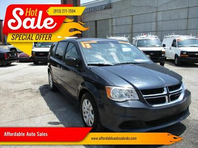 Dodge Grand Caravan 2013 for Sale in Olathe, KS