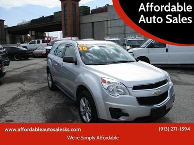 Chevrolet Equinox 2010 for Sale in Olathe, KS