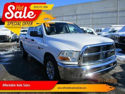 Dodge Ram 2500 2011 for Sale in Olathe, KS
