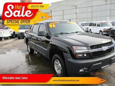 Chevrolet Avalanche 2006 for Sale in Olathe, KS