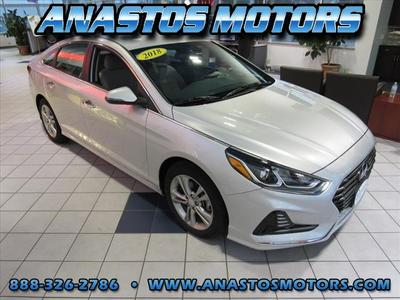 Hyundai Sonata 2018 for Sale in Kenosha, WI
