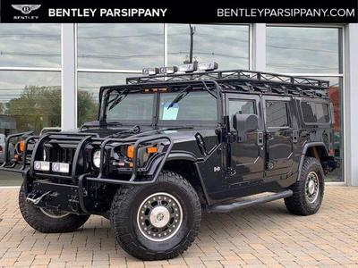 Hummer H1 Alpha 2006 for Sale in Parsippany, NJ