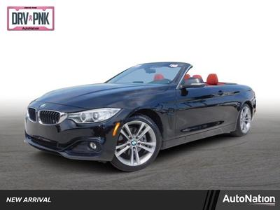 2016 BMW 428 i for sale VIN: WBA3V7C52G5A26966