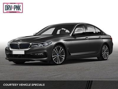 2018 BMW 530e iPerformance for sale VIN: WBAJA9C52JB252879