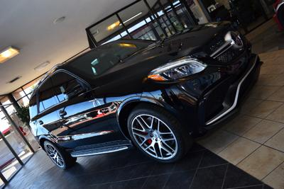 Mercedes-Benz AMG GLE 2016 for Sale in Scottsdale, AZ