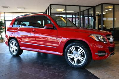 Mercedes-Benz GLK-Class 2013 for Sale in Scottsdale, AZ