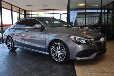 Mercedes-Benz CLA 250 2018 for Sale in Scottsdale, AZ