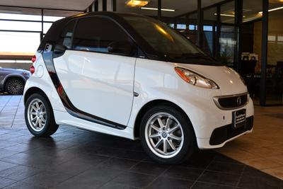 Smart ForTwo Electric Drive 2015 for Sale in Scottsdale, AZ
