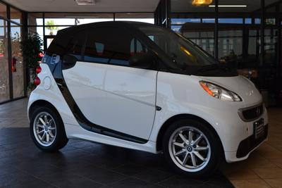 Smart ForTwo Electric Drive 2016 for Sale in Scottsdale, AZ