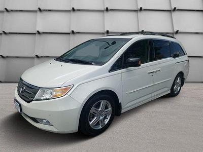 Honda Odyssey 2012 a la venta en Little Rock, AR