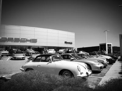 Porsche Warwick Image 9