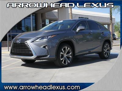 2016 Lexus RX 350 Base for sale VIN: 2T2ZZMCA0GC013111