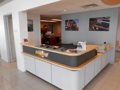Hart Chevrolet Inc Image 1