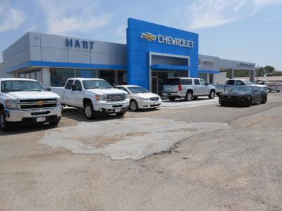 Hart Chevrolet Inc Image 2