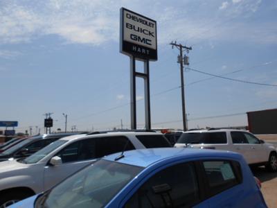 Hart Chevrolet Inc Image 3