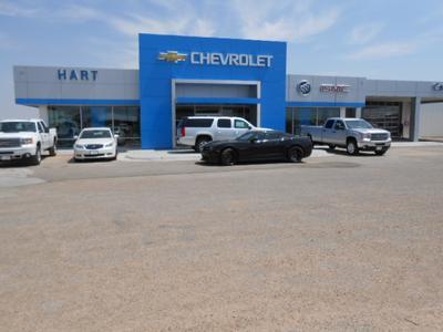 Hart Chevrolet Inc Image 4