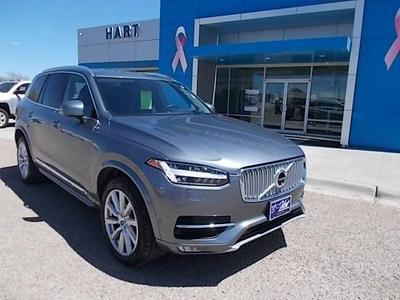 Volvo XC90 2018 a la venta en Dalhart, TX