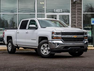 Chevrolet Silverado 1500 2018 for Sale in Shepherdsville, KY