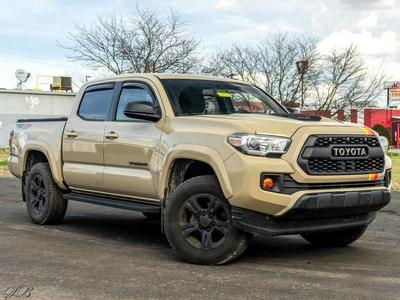 Toyota Tacoma 2016 for Sale in Shepherdsville, KY