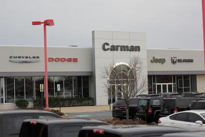 Carman Chrysler Jeep Dodge RAM Image 1