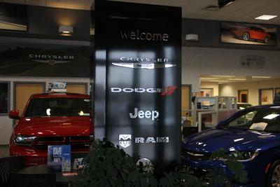 Carman Chrysler Jeep Dodge RAM Image 2
