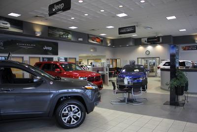 Carman Chrysler Jeep Dodge RAM Image 8