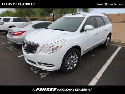 Buick Enclave 2016 for Sale in Chandler, AZ