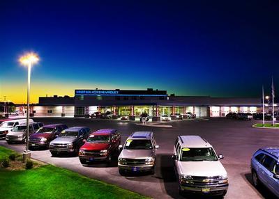 Knudtsen Chevrolet Co. Image 9