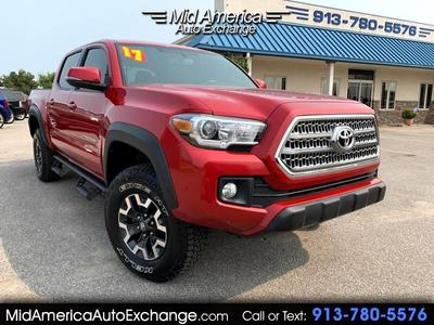 Toyota Tacoma 2017 for Sale in Olathe, KS