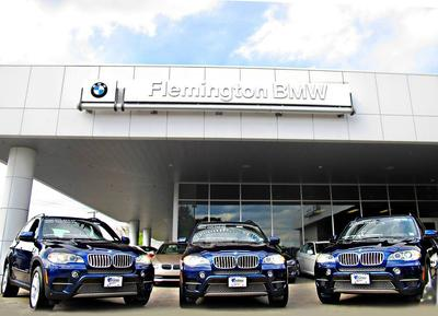 Flemington BMW Image 1
