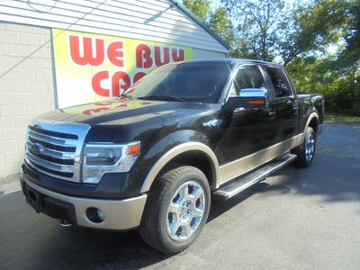 Ford F-150 2013 for Sale in Murfreesboro, TN