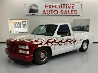 Chevrolet 1500 1991 for Sale in Fresno, CA