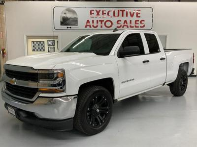 Chevrolet Silverado 1500 2016 for Sale in Fresno, CA