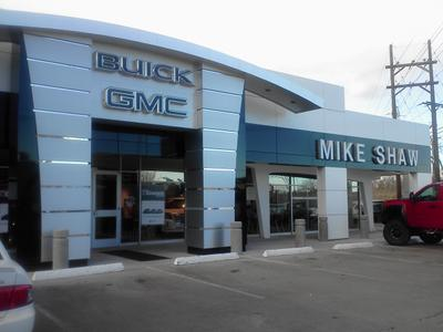 Mike Shaw Buick Gmc In Colorado Springs Including Address