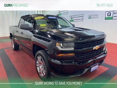 Chevrolet Silverado 1500 LD 2019 for Sale in Braintree, MA