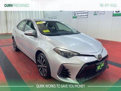 Toyota Corolla 2018 for Sale in Braintree, MA