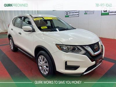 Nissan Rogue 2018 for Sale in Braintree, MA