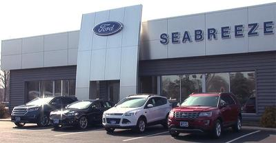 seabreeze ford in belmar including address phone dealer reviews directions a map inventory and more newcars com